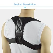 Adjustable Spine Brace Posture Corrector for Scoliosis or Shoulder Support