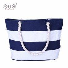 Striped Women Aosbos Single
