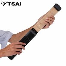 TSAI Pocket Acoustic Guitar Practice Tool Guitar PartsGadget Chord Trainer 6 String 6 Fret Model for Beginner Hot Sale