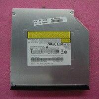 AD-7710H Original SATA DVD/CD Regravável Unidade w/Painel Frontal Para Lenovo Thinkpad Edge 14 15 E40 E50 Series, FRU 63Y0905