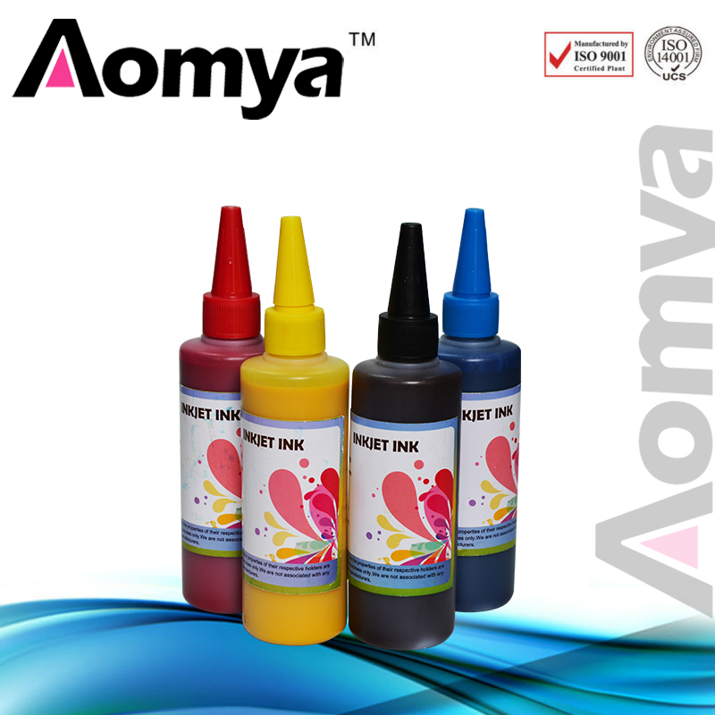 400 ml pigment druckfarbe für epson stylus photo r800/r1800/pro7600/9600/4000 bulk ink wasserdicht...