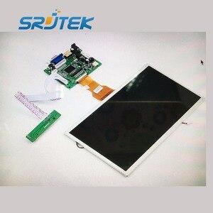 9 pollici per Raspberry pi Display LCD TFT Shield Modulo Display HDMI + VGA + Bordo di Driver Video per Raspberry pi