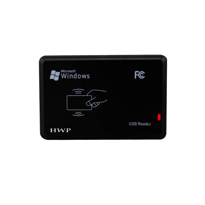 USB Proximity card reader free driver Issuing device Access control card reader  customized format ouput turck proximity switch bi2 g12sk an6x