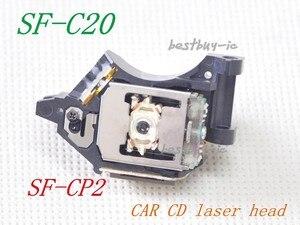 Image 2 - 20 pz SF C20 Laser CD pickup ottico per la navigazione serie CDM m6 per car Audio CD testa laser SF C20 C20 CP2 SF CP2