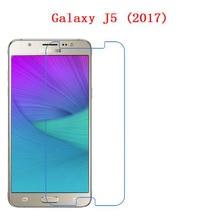 Atacado Vidro Temperado protetor de tela do telefone para Samsung Galaxy J5 2017 J520