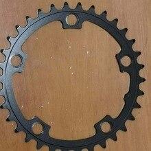 110 BCD Chain ring 34T 39T 44T 46T 48T 50T 53T crankset 5 to 9 speed 3/32 chain