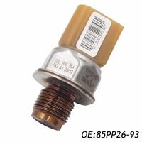85PP26 93 Fuel Rail High Pressure Sensor 03L906054A For Audi A3 A5 A6 Q5 Beelt Golf