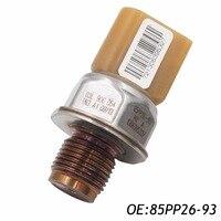 85PP26 93 Fuel Rail High Pressure Sensor 03L906054A For Audi A3 A5 A6 Q5 Beelt Golf