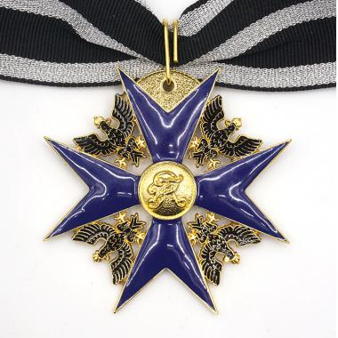 EMD WW1 German Order Of The Black Eagle1