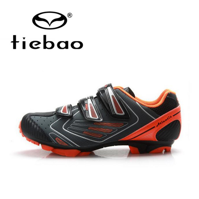 Tiebao Professional font b Bicycle b font Cycling font b Shoes b font Bike Racing Athletic