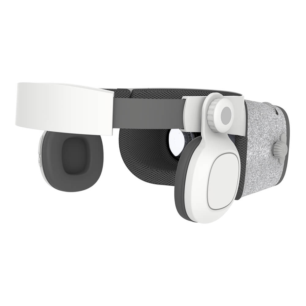 Moveksi Z5 3D VR GLASS VR Park Controller Head Mount Lunettes de - Audio et vidéo portable - Photo 6