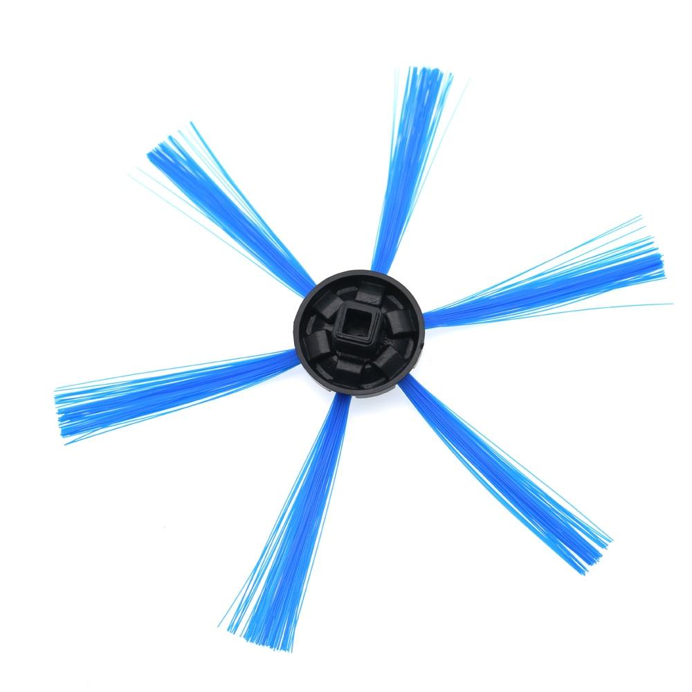 1 шт.. подметальный робот для philips FC8603 FC8700 FC8710 FC8810 FC8820 FC8066 боковая щетка круглая щетка. Очистки ЩЕТОЧНЫЕ аксессуары