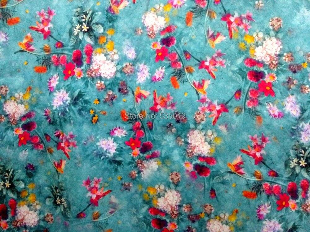 Online Get Cheap Digital Printed Fabrics -Aliexpress.com ...
