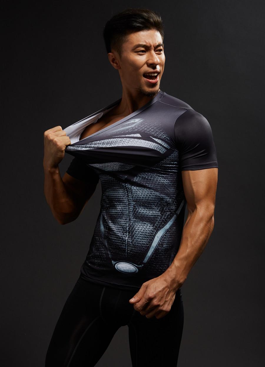 8005 superman 3D printed Shirts (4)