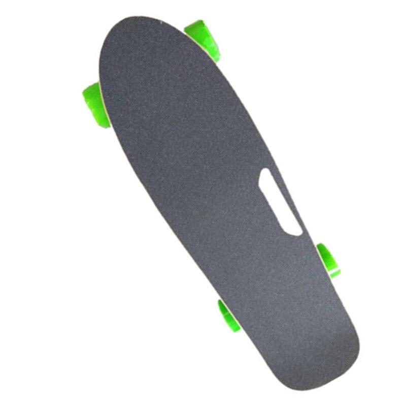 Жаңа 4 дөңгелегі электрлі борттық - Роликтер, скейтбордтар және скутерлер - фото 1