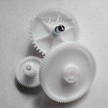 1 комплект(3 шт.) высококачественные детали мясорубки пластиковые шестерни VITEK запасные части для мясорубки s