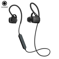 GGMM W710 Wireless Bluetooth 4 1 Music Sport Earbuds Earphones With Microphone Noise Cancelling Voice Control