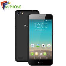 Оригинальный Гретель A7 мобильный телефон 4.7 дюймов Android 6.0 MT6580 Quad Core 1 ГБ Оперативная память 16 ГБ Встроенная память 3 г смартфон Dual Камера SIM телефона