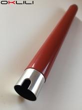 ОРИГИНАЛЬНЫЙ НОВЫЙ JC66-03326A Верхняя Fuser Ролик для Samsung CLP360 CLP365 CLP365W CLP470 CLX3305 CLP415 CLX4195 CLX3305W CLX3305FW