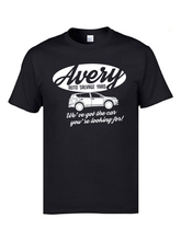 2019 New Arrival Man Tops T Shirt Car Auto Salvage Printed On Tshirts Fathers Day Adult Tees Pure Cotton Sweatshirt
