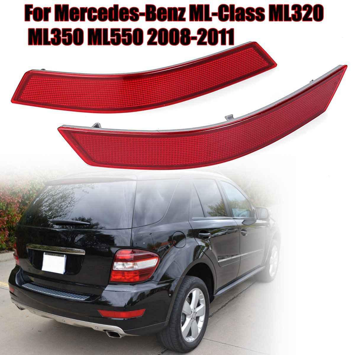 Mercedes clase m ml w163 puertas goma trasera izquierda o derecha