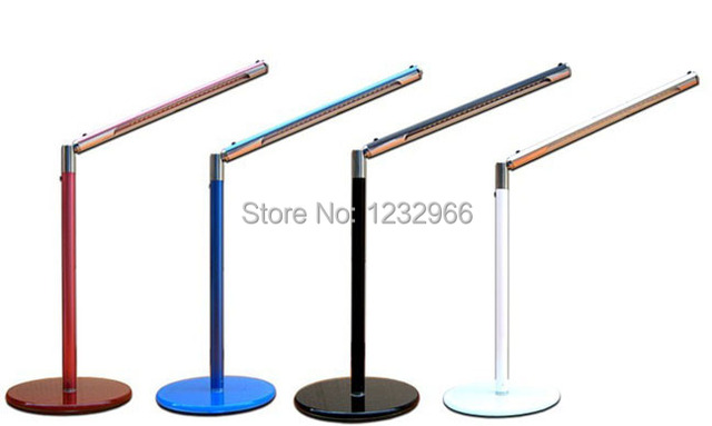 Reading Light USB Night Lights USB/AC110-260V 24 led power Eye Protective LED Table Lamp Desk Lamp Reading Lights USB