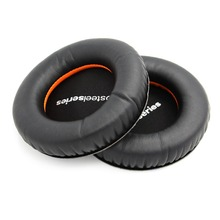 Replacement Ear Pads Cushion for Steelseries Siberia V1 V2 V3 Gaming Headphones