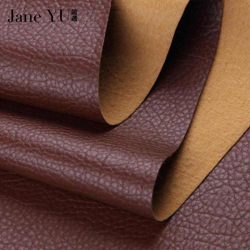 Detail Feedback Questions About Janeyu 50x138cm 23 Colors Pu