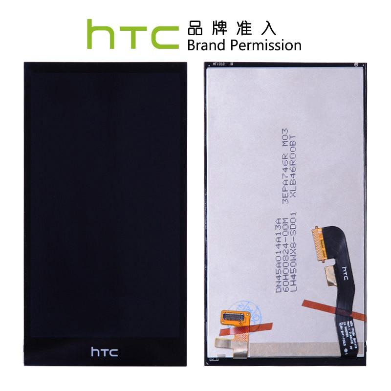 imágenes para ORIGINAL Para HTC Uno Mini 2 Pantalla LCD Probado Garantía de 5.0 pulgadas para HTC Uno M8 Mini One Mini 2 LCD con Pantalla Táctil Digiziter