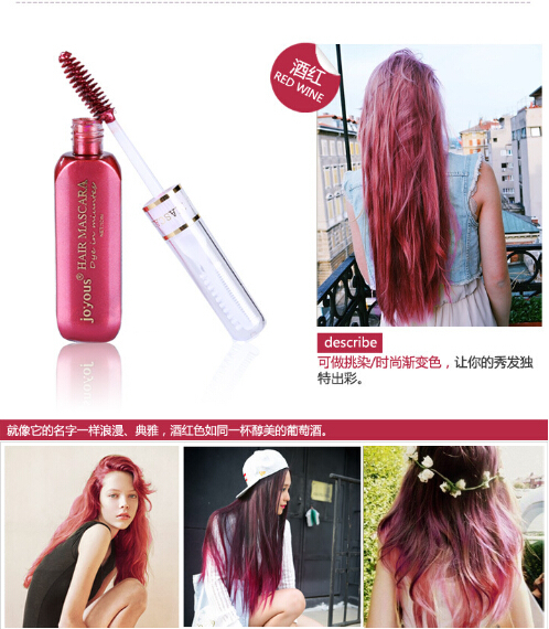 hair color pen new fast temporary hair dye black and brown to cover white hair one - Hair Color Pen