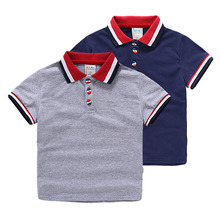 Galeria de children polo shirt por Atacado - Compre Lotes de children polo  shirt a Preços Baixos em Aliexpress.com f0791ec9f3e0