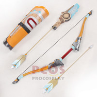Best Cool Set~The Legend of Zelda: Breath of the Wild Link Bow and arrow Set