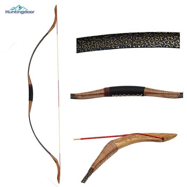 787b4517d placeholder Takedown Recurvo Arco Tiro Com Arco e Flecha De Madeira Chinês  Tradicional 50lbs Esporte para Venda