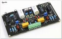 LM4702 power amplifier board 2X100W dual channel class B power amplifier board