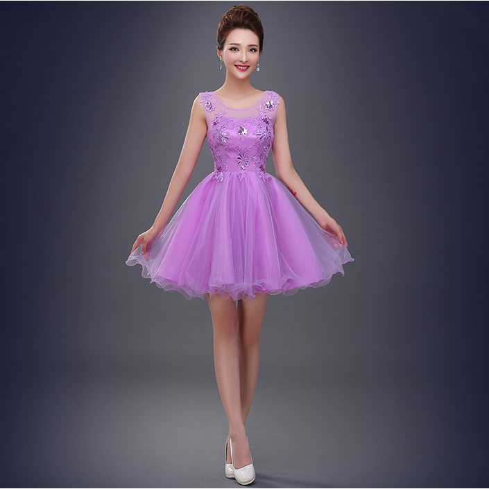 Fluffy Prom Dresses Under 100 Prom Dress Style
