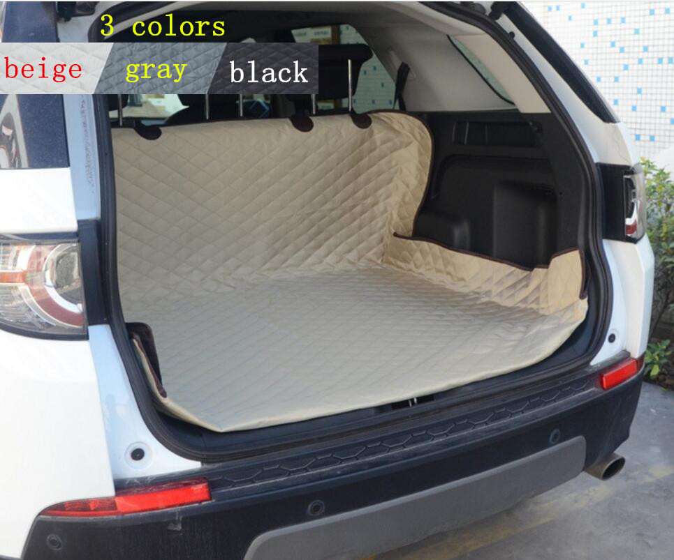 Hot selling car pet pad Dog Seat Cover for Cars dog cover in car SUV Dog Hammock Waterproof mat pet car seat cover 3 colors
