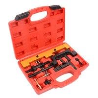 WHDZ 13Pcs Mini Car Engine Timing Tool Kit For BMW N42 N46 N46T Engine Care Repair