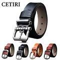 Cinturones de diseñador hombres de alta calidad de cuero verdadera marca de lujo cool cinturones de vaquero de moda los hombres de alta calidad para los pantalones vaqueros cinturones hombre