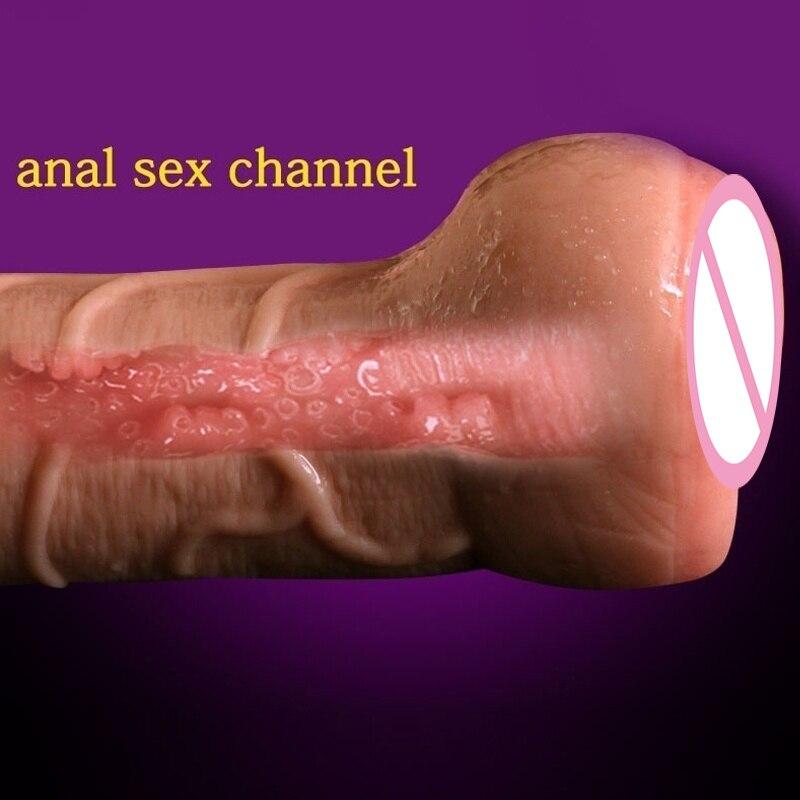 Ekstreme big dick sex