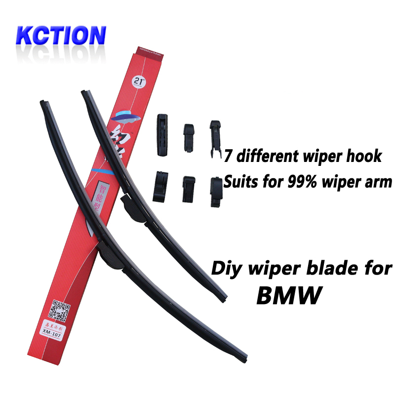 Car <font><b>Windshield</b></font> <font><b>Wiper</b></font> Blade For <font><b>BMW</b></font> 1 3 4 5 7 SERIES,F20,E46,E90,<font><b>F30</b></font>,F31,F01,E60,E61,X1 E84,X3 E83,X3 F25,X5 E53,X5 E70,X5 F15,Z4 image