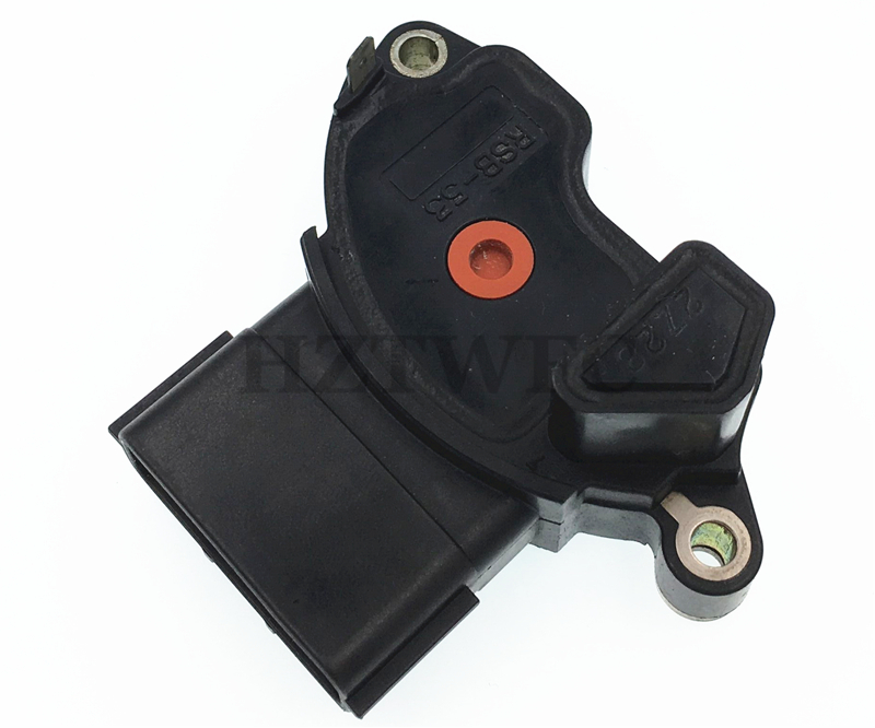 Free Shipping Original Ignition Module RSB53 RSB-53 For Nissan Micra K11 PRIMERA P11 Sunny N14
