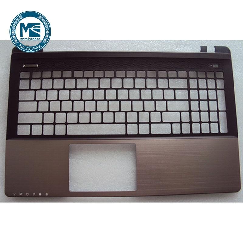 new laptop case palmrest upper cover for ASUS K55 K55A K55VD R500V
