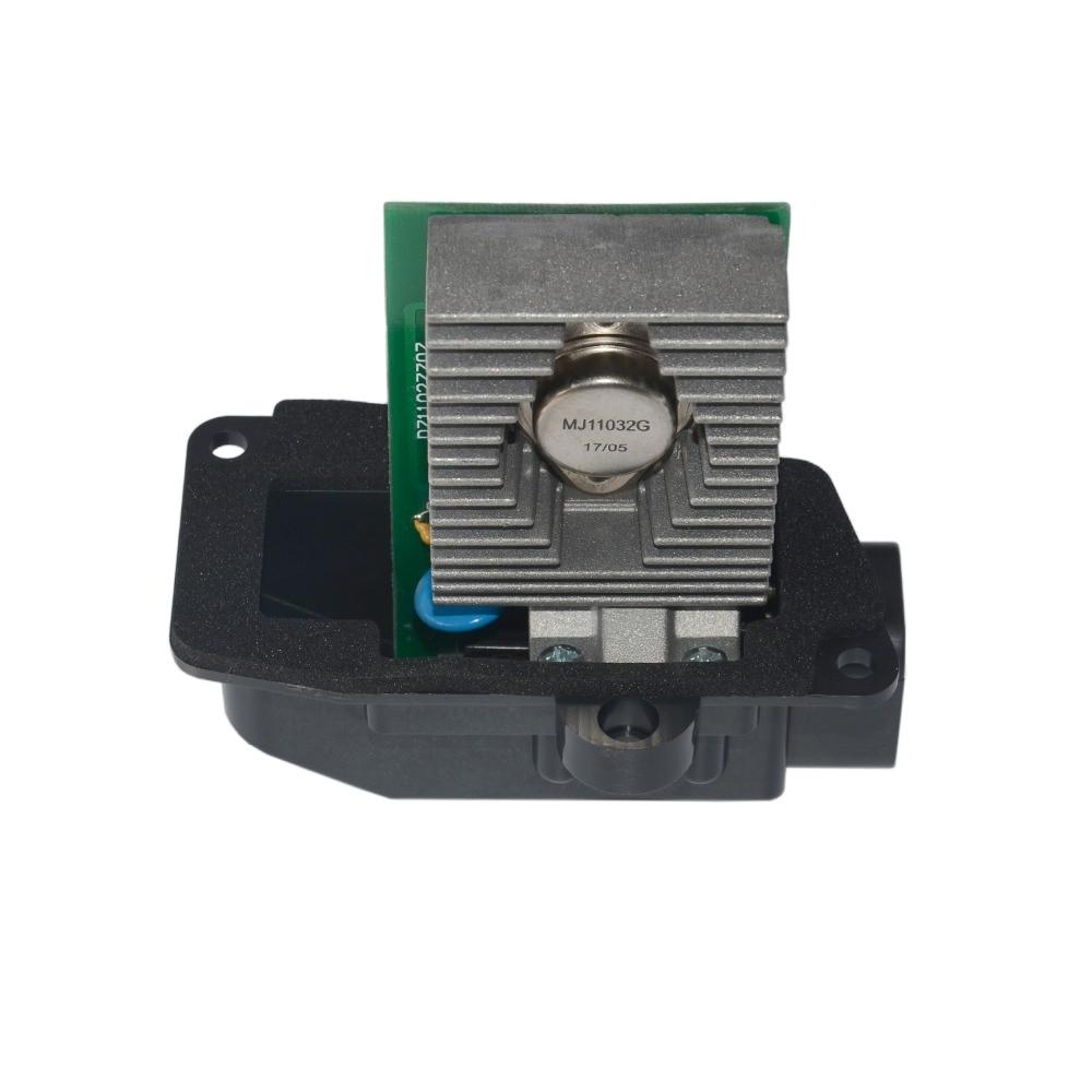 FORD OEM-Control Module 8W7Z19E624A