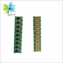 цена на ink cartridge chip For Epson SC T3000 T5000 T7000 compatible chip