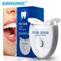 2016 Dental Teeth Whitening Light LED Bleaching Teeth Whitening Tooth Laser Machine Dental Care Tooth Whitening System Device