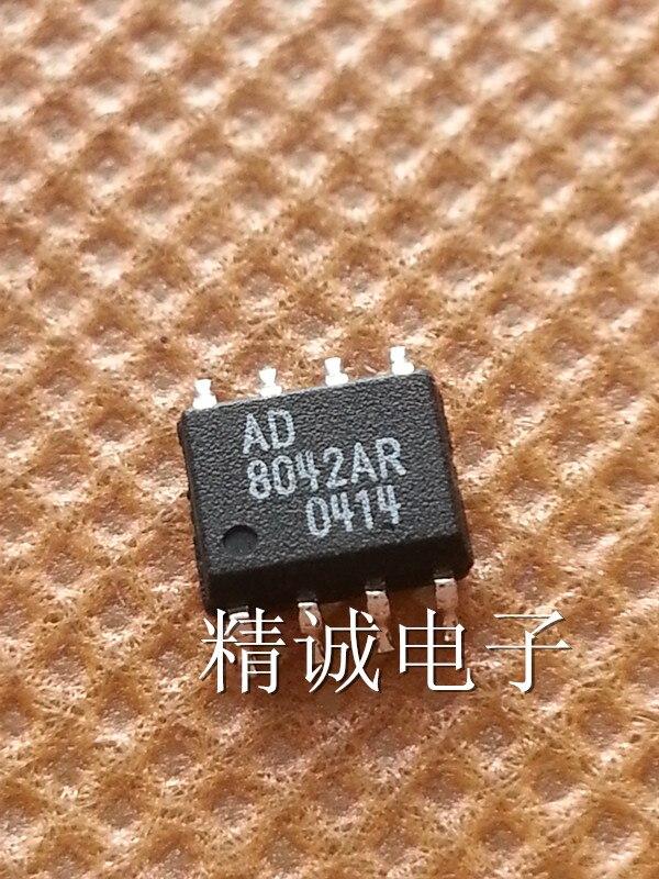 Электронные компоненты и материалы AD8042AR AD8042