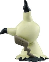 Pokedoll Mimikyu Action Figures