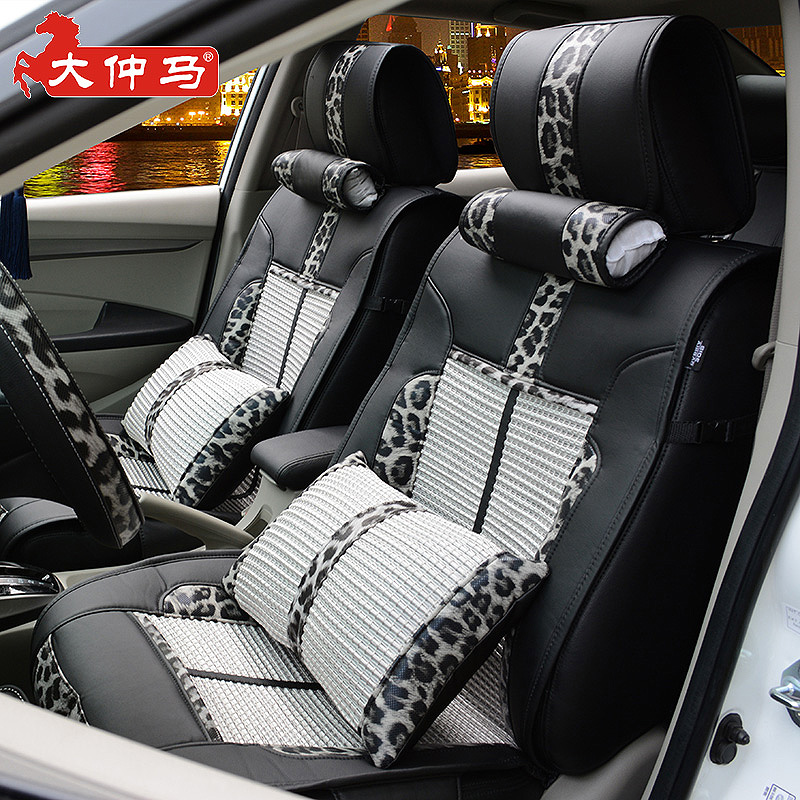 Free shipping for Subaru forester seat cover SUBARU forester car ...