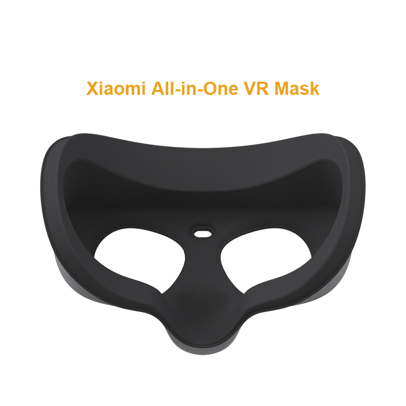 masque protection vr