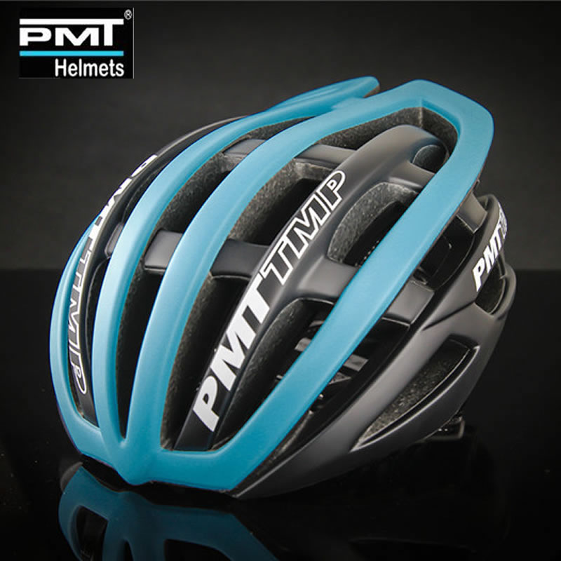 цена на PMT Hot Sale Cycling Helmet Ultralight In-mold Bicycle 29 ari vents Helmet Breathable Road Mountain MTB Bike Helmet
